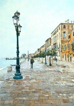 Venice in Daylight