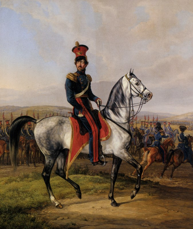 Alexander, Duke of Wurttemberg