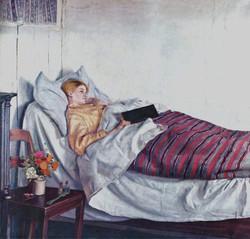 The Sick Girl