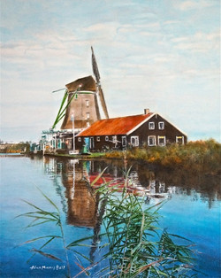 Holland's Reflection