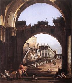 Capriccio of the Capitol