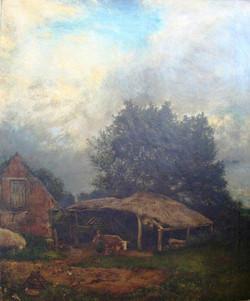 An English Pastoral