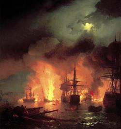 Battle of Chesma