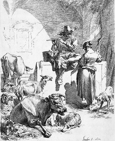 shepherd_at_the_well_with_the_spinning_g