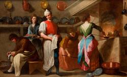 La cocina The Kitchen