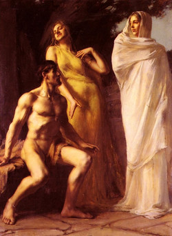 Hercules Between Virtue And Vice  Oi