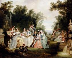 The Wedding Feast