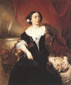 Countess Nákó