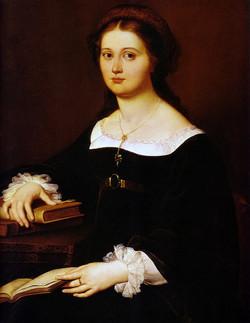 Constance Monti Perticari