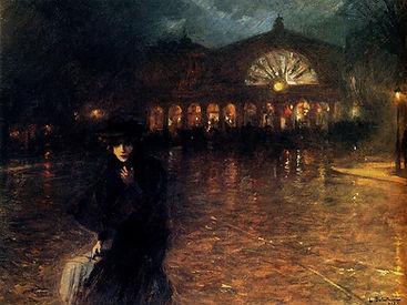 a_woman_on_a_paris_street_at_evening-lar