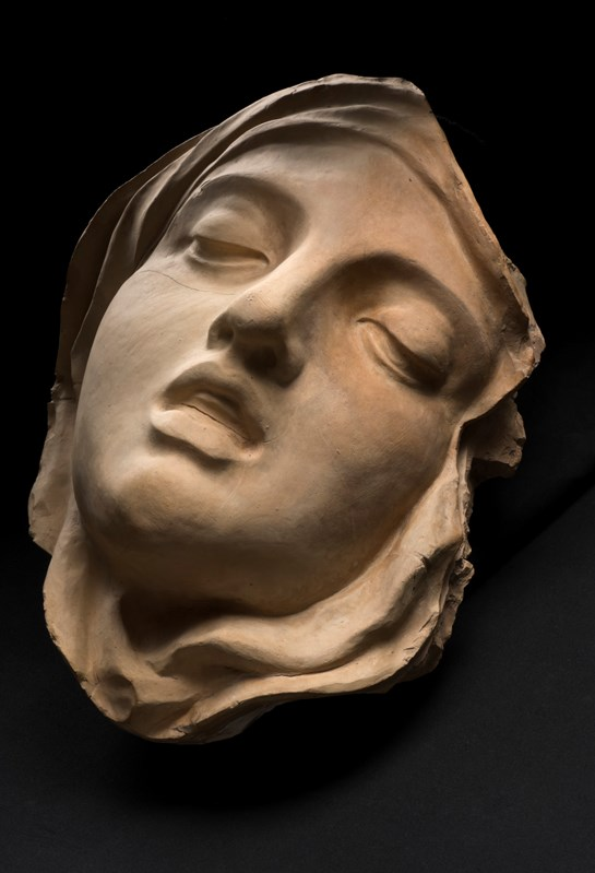 Head of St. Teresa of Avila