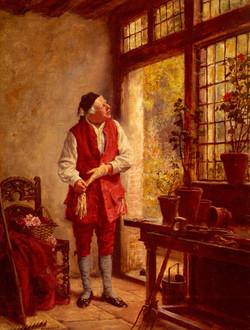 The Gardener 1924