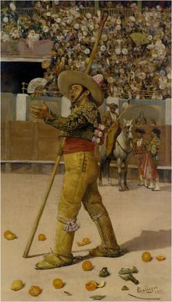 Gallegos y Abucheo of Picodor 1889