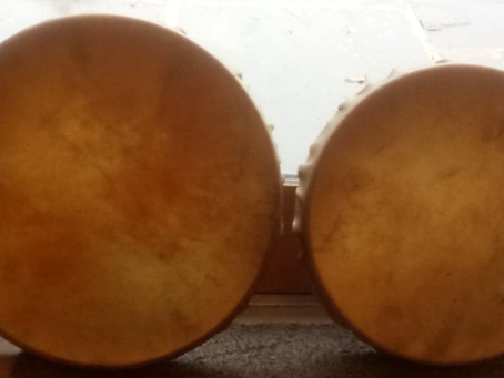 More drums looking for homes!
