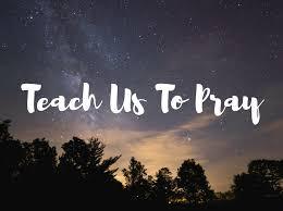 How Shall We Pray?