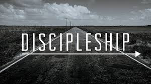 Discipleship is a choice.