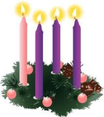 Advent Beginnings...to be continued