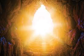 Resurrection perpetuates life.