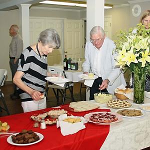Appleton Deaconess Celebration