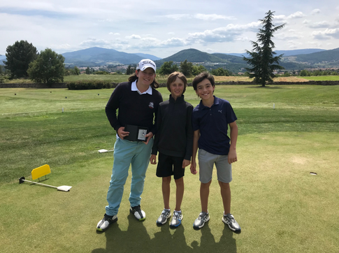 Grand Prix Jeunes Saint-Clair