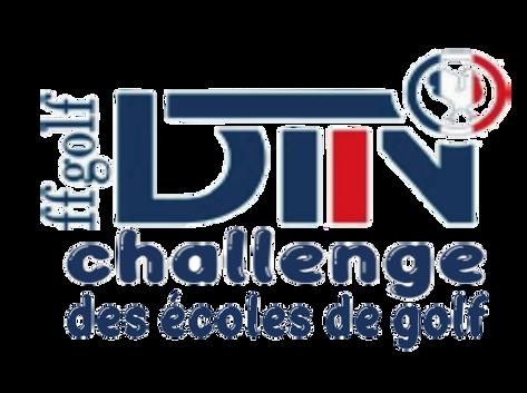 CHALLENGE DES ÉCOLES DE GOLF