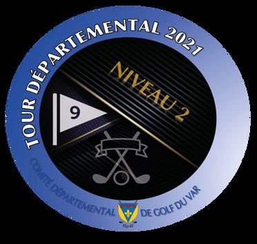 TOUR DÉPARTEMENTAL NIVEAU 2