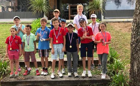 Championnat des Écoles de golf