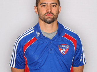 SCSV INTERVIEW SERIES, SKYLAR RICHARDS, DIRECTOR OF SPORTS SCIENCE & HEAD ATC AT THE FC DALLAS (