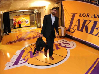SCSV Interview series: Marco Nunez, Head Athletic Trainer for the LA Lakers (NBA)