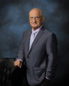 Leonard Zaichkowsky