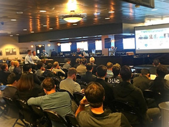 SportsCouncil LA Sports and Tech Event Recap