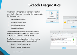 Sketch Mode Tips and Tricks