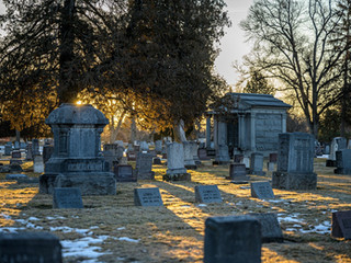 Write Your Obituary