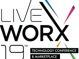 Join me at LiveWorx!