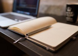 Writing is a Collaborative Medium
