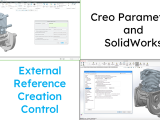 SolidWorks - Creo Comparison Series: Thoughts on Multi-CAD (Part 3)