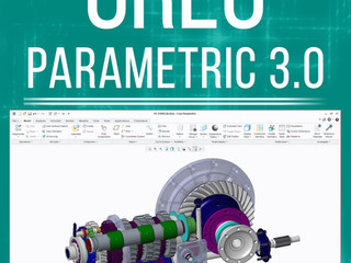 Configuring Creo Parametric 3.0 eBook now available on Amazon.com!