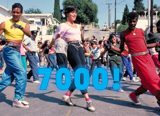 7000 Subscribers!