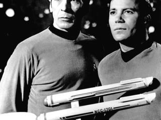 Star Trek Warp Factors