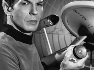 Star Trek Impulse Power Explained