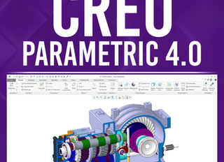 Configuring Creo Parametric 4.0 now available!