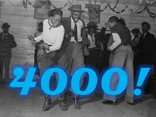 4000 Subscribers!