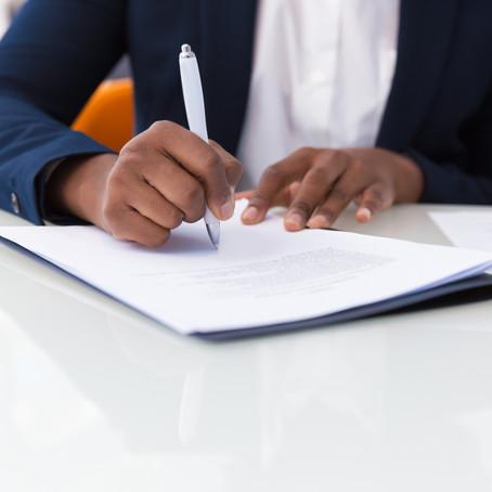 Gestão de Contratos em Adequação a LGPD
