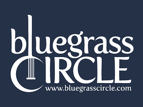 Bluegrass Circle T-Shirt