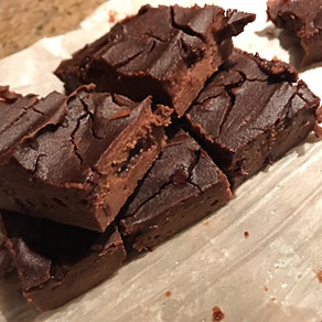 Do you Prefer Brownies or Blondies?