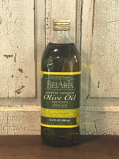 Bel Aria Extra Virgin Olive Oil