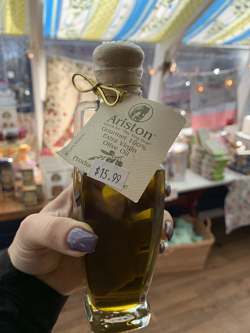 Ariston 100% Extra Virgin Olive Oil