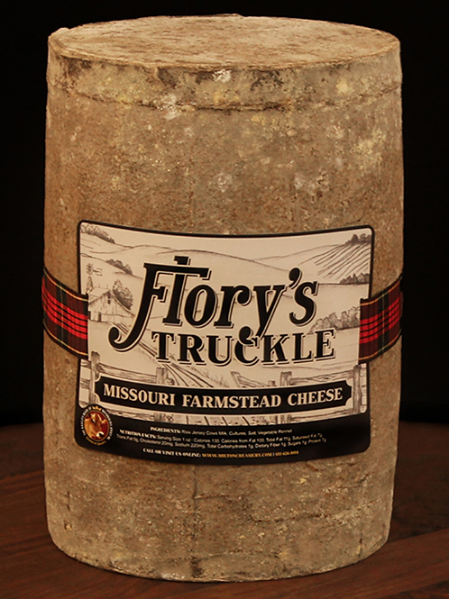 Flory's Truckle