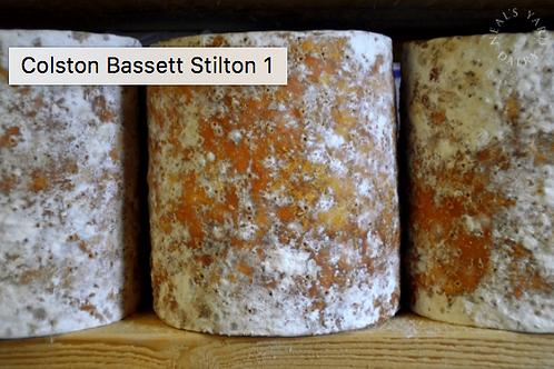 Colston Bassett Stilton