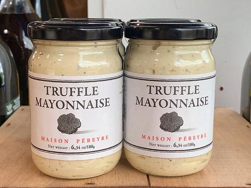 Truffle Mayonaise